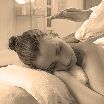The Best Massage Therapists in San Francisco await!