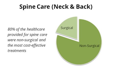 Spine Care (Neck & Back)