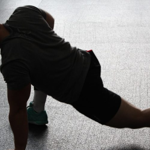 Is it OK to exercise after an adjustment?